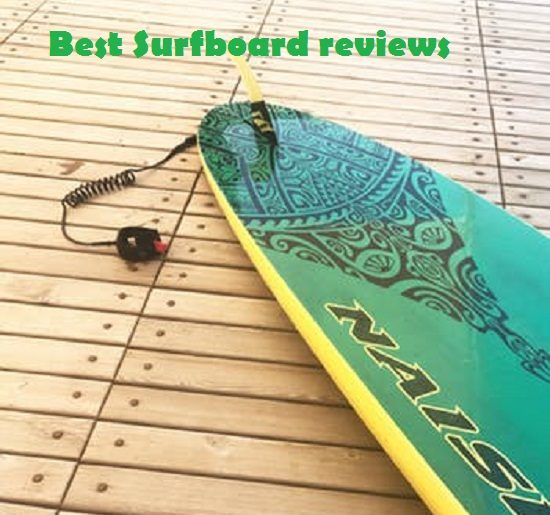 Best Surfboard reviews
