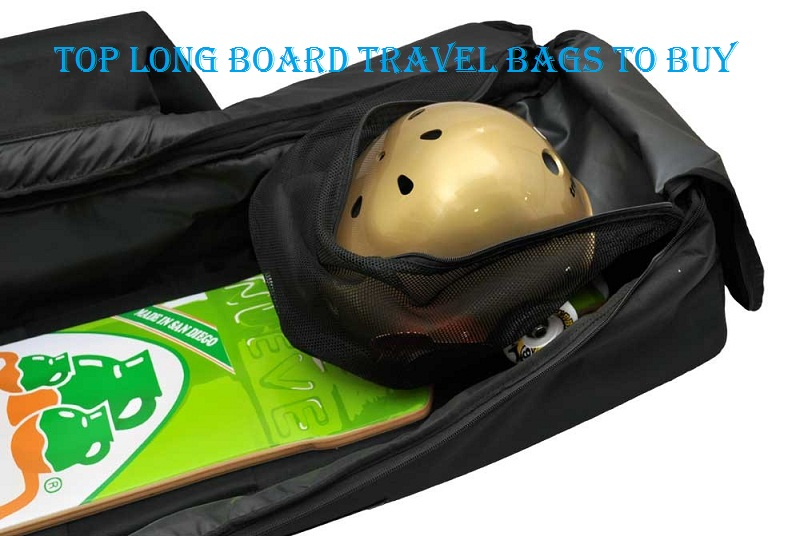 Top Long board travel bags to Buy