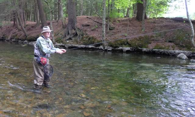 Tips for Fishing Line Fly fishing