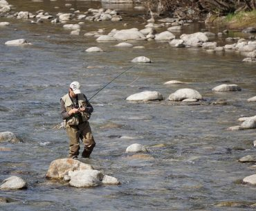 Before You Buy A Fly Fishing Rod