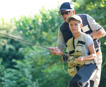 Fly fishing – What is it?