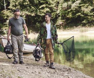 The Right Fishing Equipment Can Make Or Break Your Trip