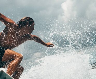 Differences Between Surfboard and Skim board