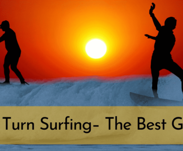 How To Turn Surfing – The Best Guide